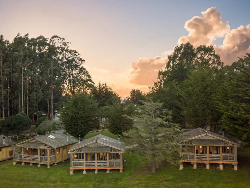 Costanoa Lodge