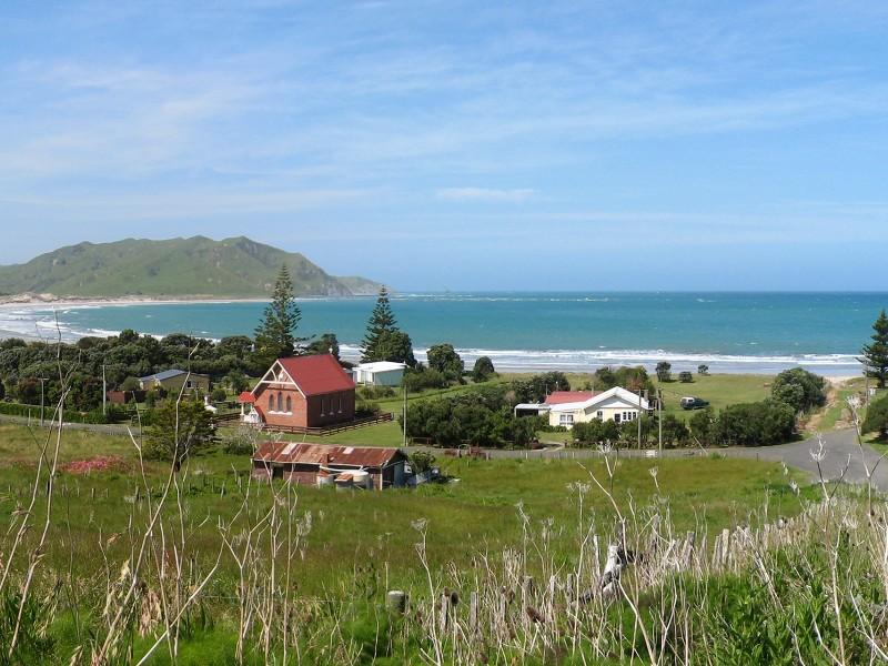 Whangora, New Zealand