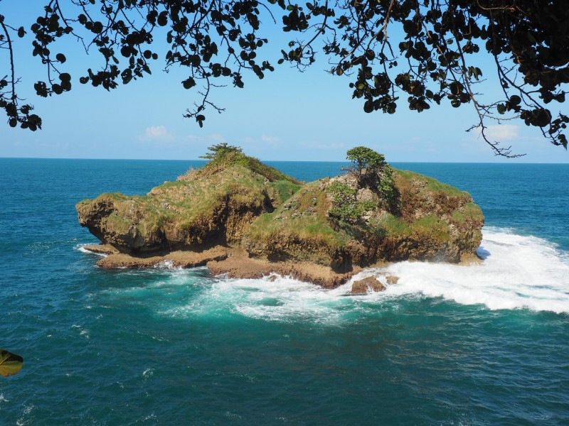 Isla Uvita, Costa Rica