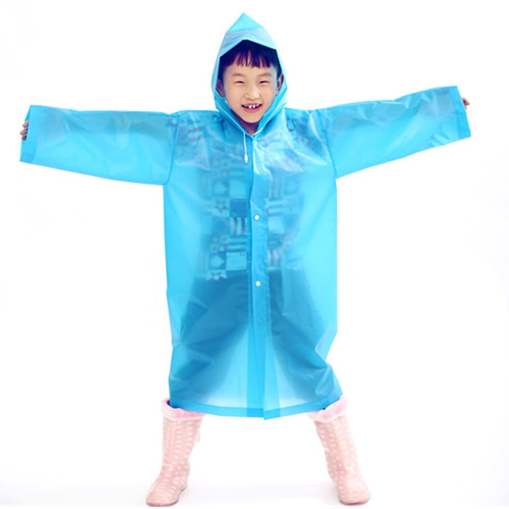21 Best Kids Rain Gear Items for 2021 (with Prices & Photos) – Trips To  Discover