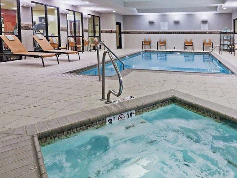 Top 10 Hotels In Tulsa Oklahoma With Indoor Pools With Prices Photos Trips To Discover