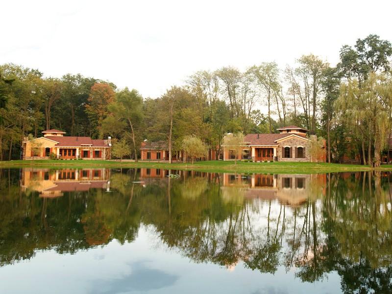 Gervasi Vineyard Villa Suites, Canton