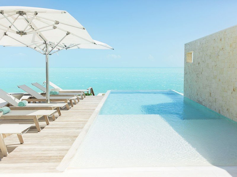 Wymara Resort Turks + Caicos