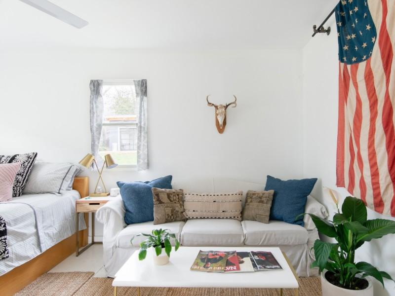 Cozy East Nashville Cottage