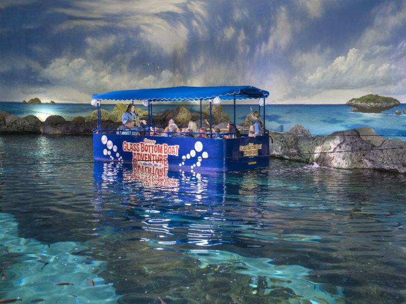 Ripley's Aquarium of the Smokey's