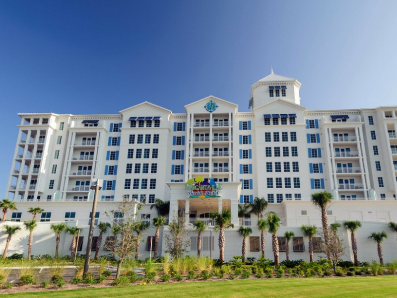 Margaritaville Beach Resort