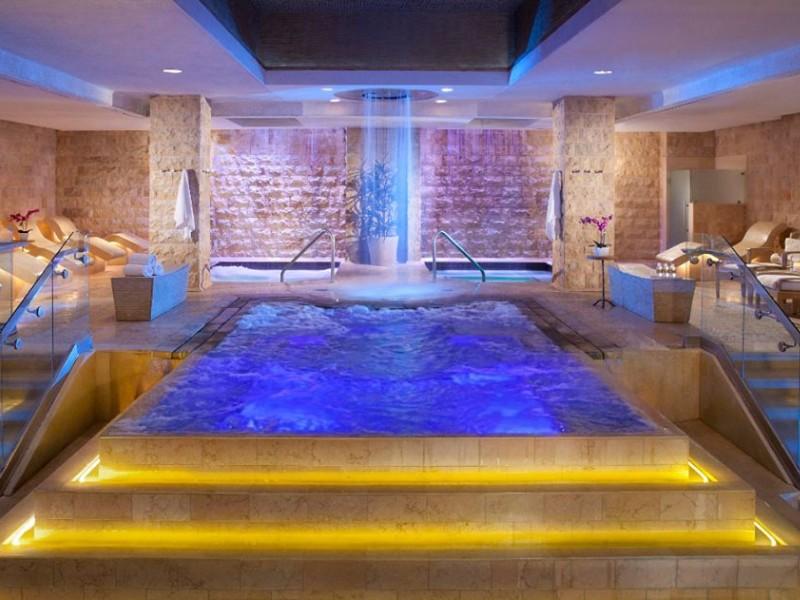 Qua Baths & Spa at Caesars