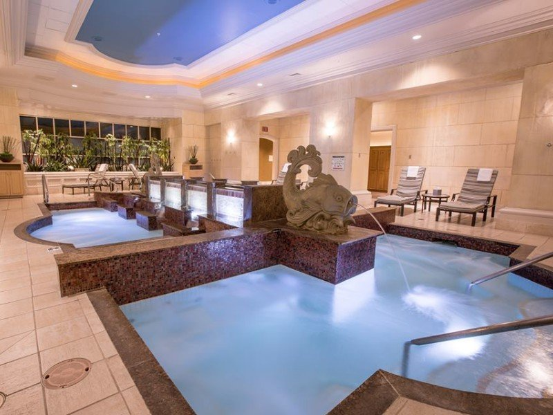 9 Best Spas In Las Vegas In 2021 With Prices Photos Trips To Discover
