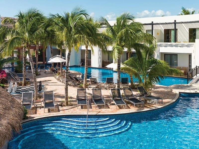 AZUL Beach Resort, Riviera Maya