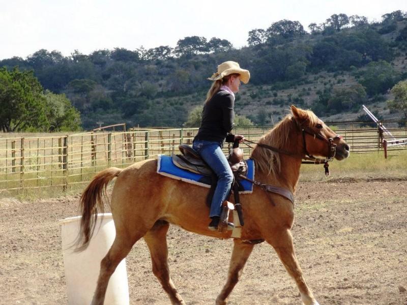 Silver Spur Guest Ranch, Bandera, Texas