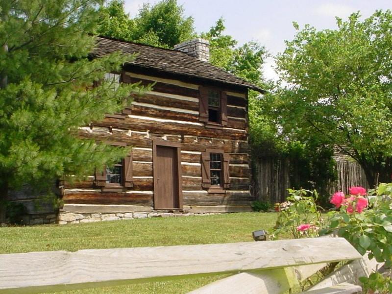 James White's Fort