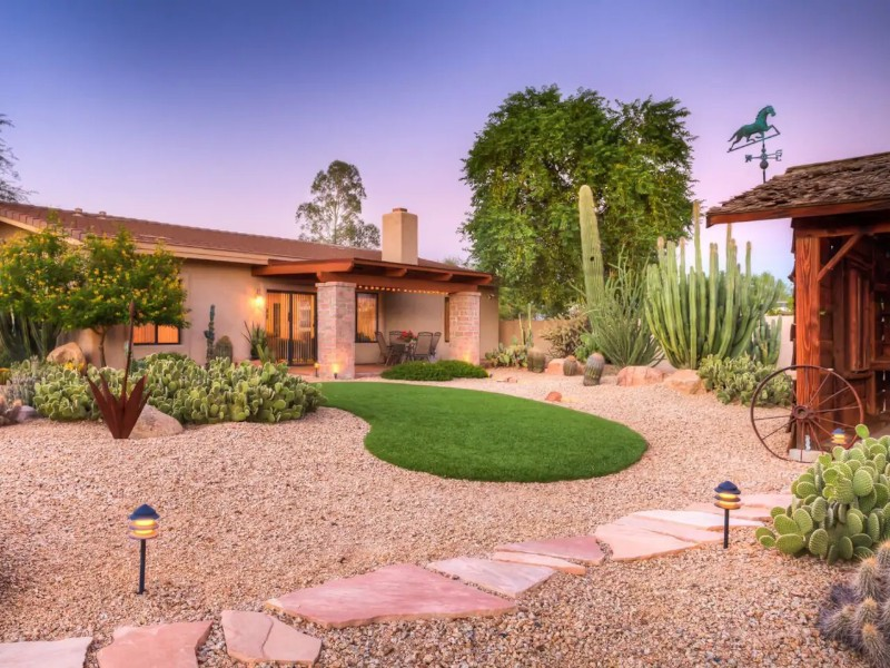 Desert Estates Oasis
