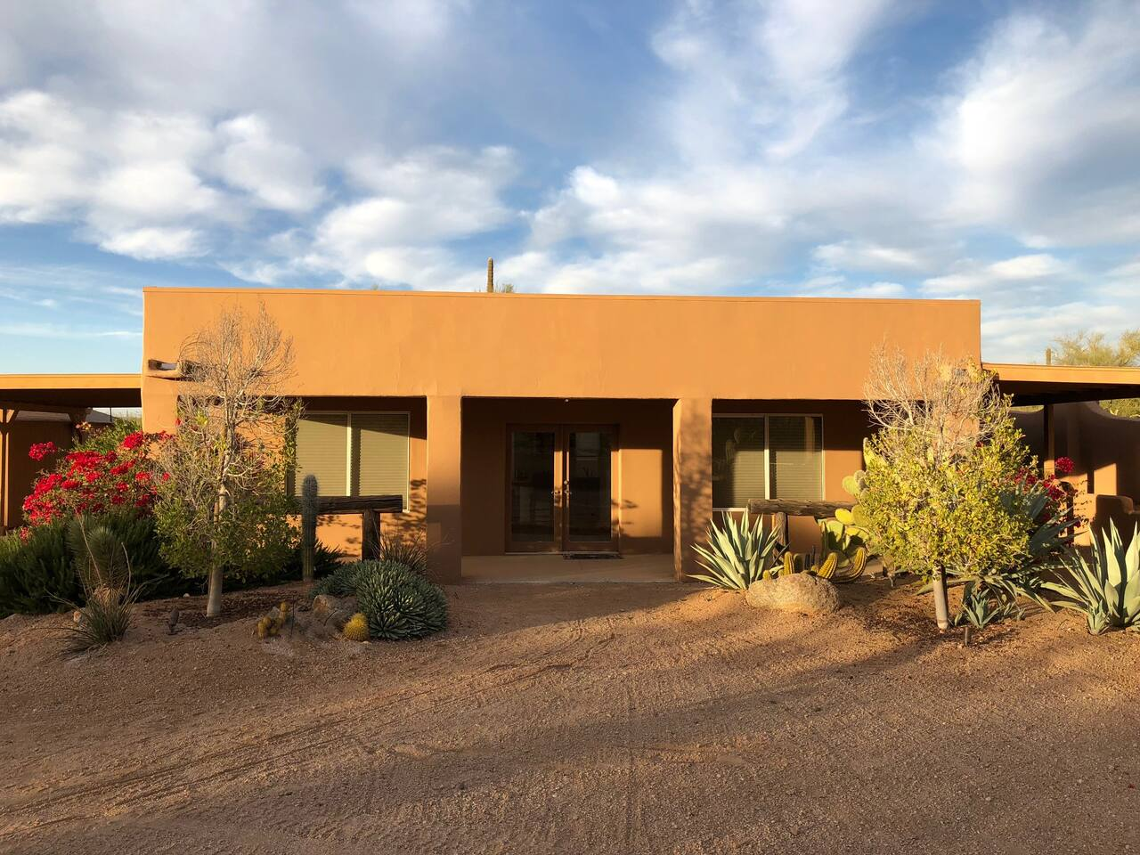 Desert Ranch Casita