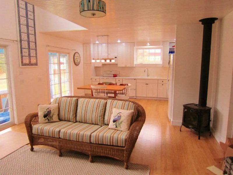 Bar Harbor - Water's Edge Cottage
