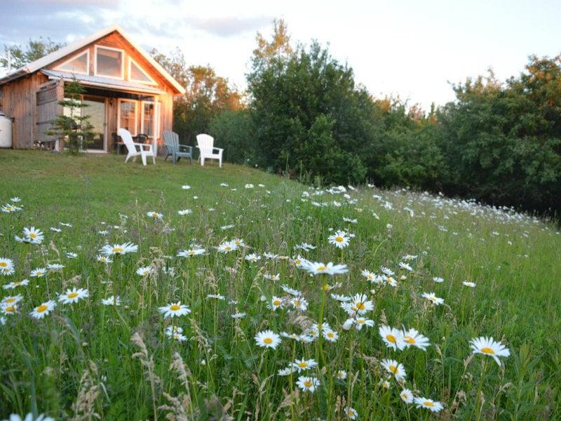 Carriage House Cottage near Acadia National Park