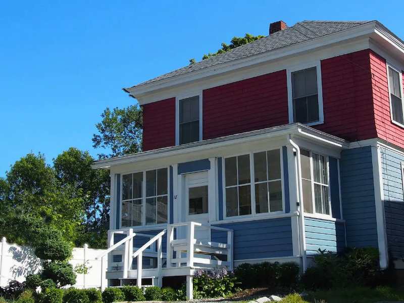 Introducing Our Bar Harbor Cottage