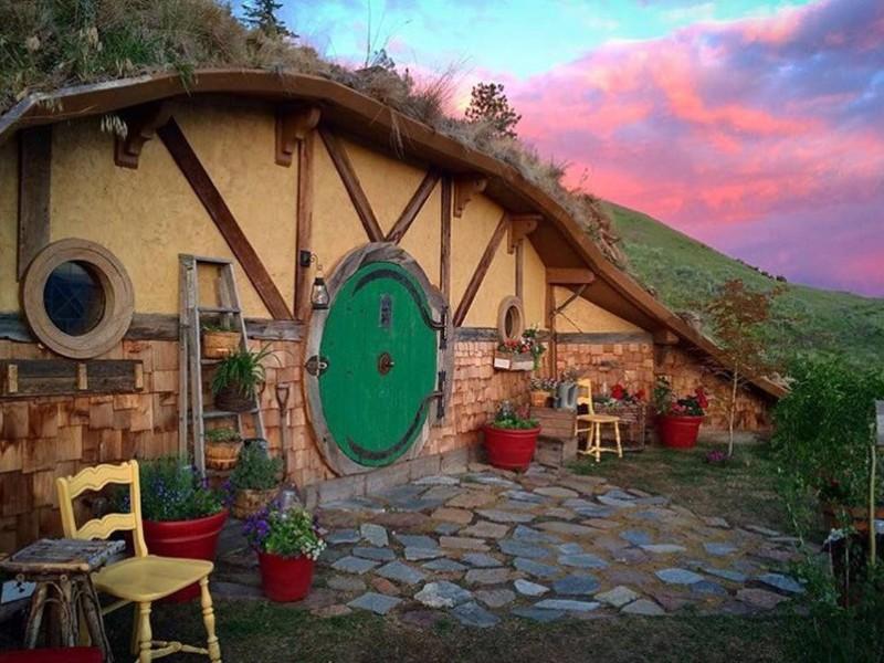Underground Hygge, Orando WA Airbnb