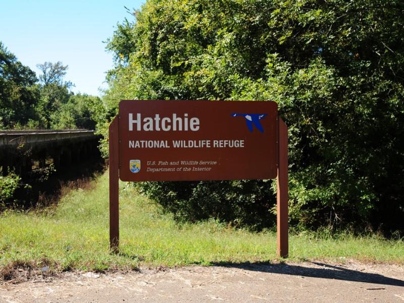 Hatchie National Wildlife Refuge, Tennessee