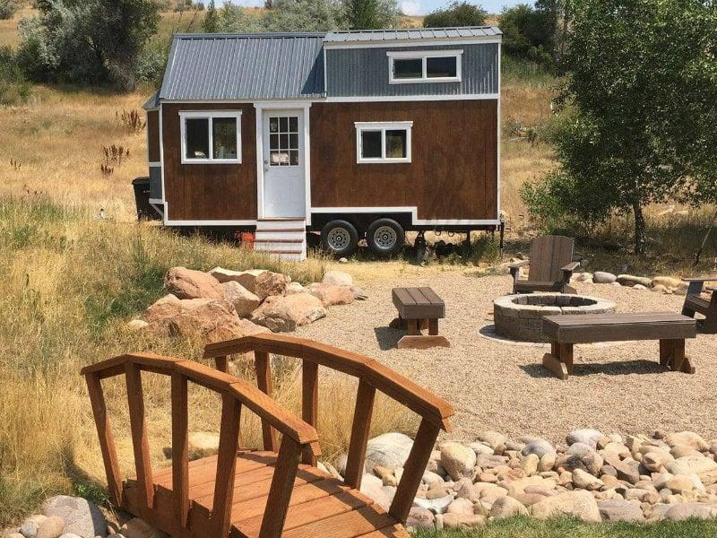 Tiny House-
