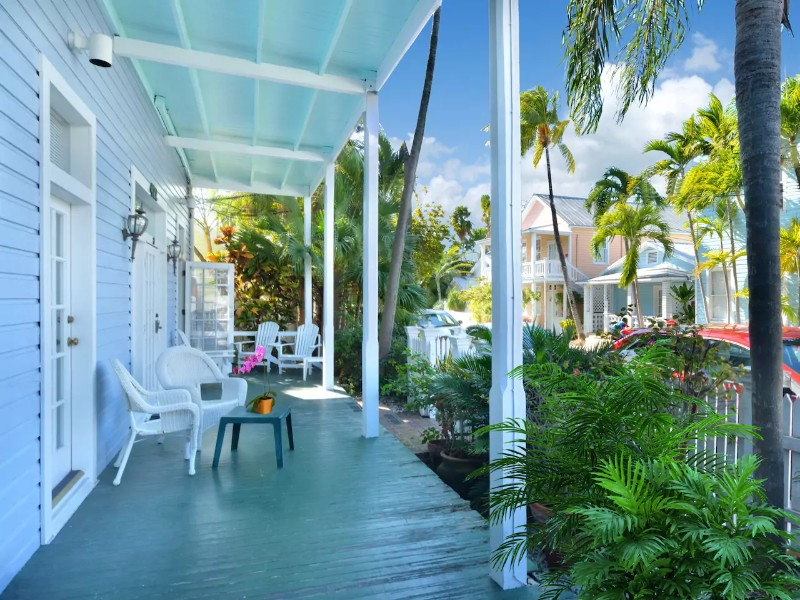 Bella Vita Condo Just Steps from Duval - Key West