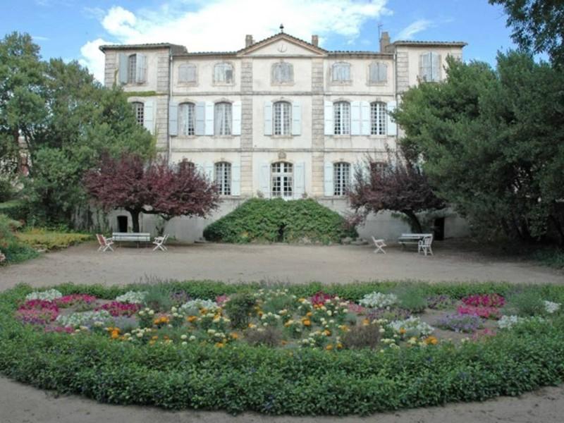 Chateau de la Condamine, France, Airbnb