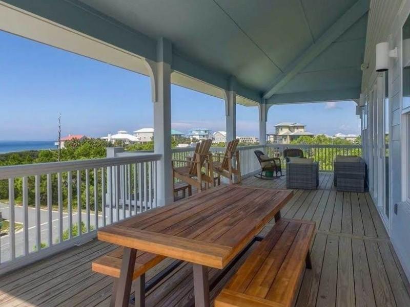The Craig's Coastal Cottage, Cape San Blas, FL