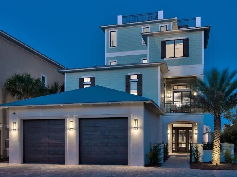 Vacation rental in Destin, FL