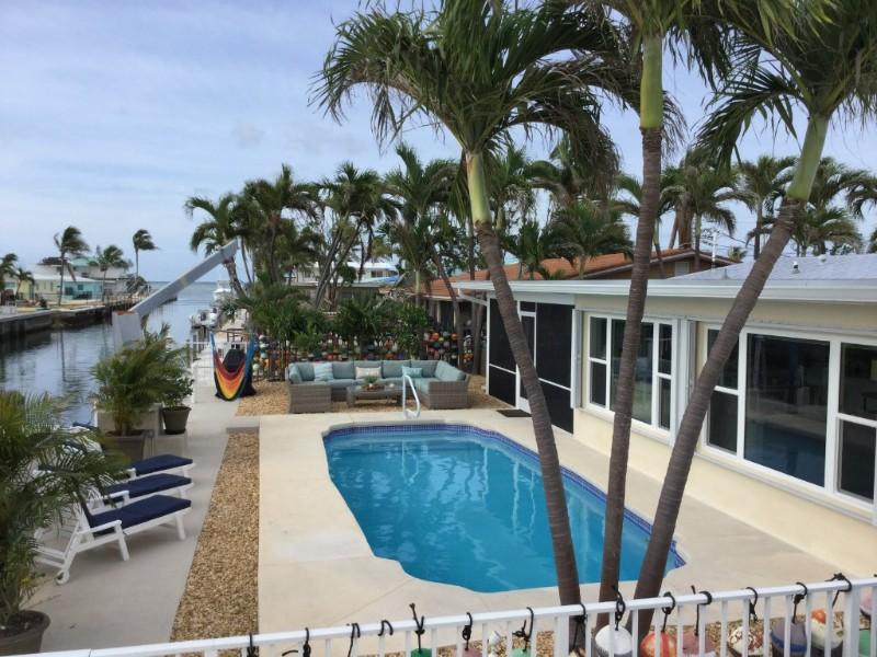 The Lemon Key Cottage, Marathon, FL