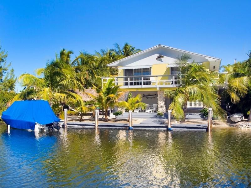 Villa Marlin, Islamorada, FL