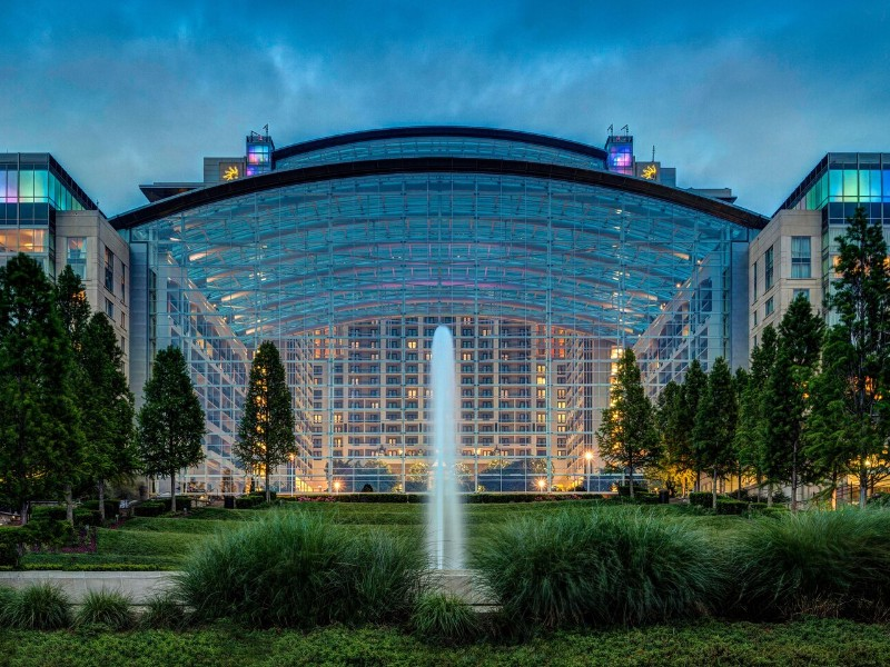 Gaylord National Resort and Convention Center, National Harbor