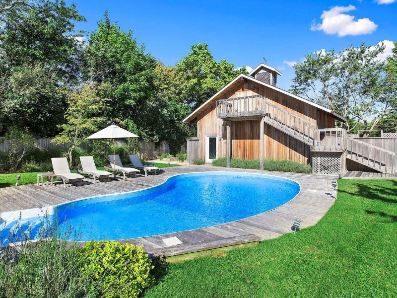 Montauk Home with Pool + Walk to Beach - Montauk, New York