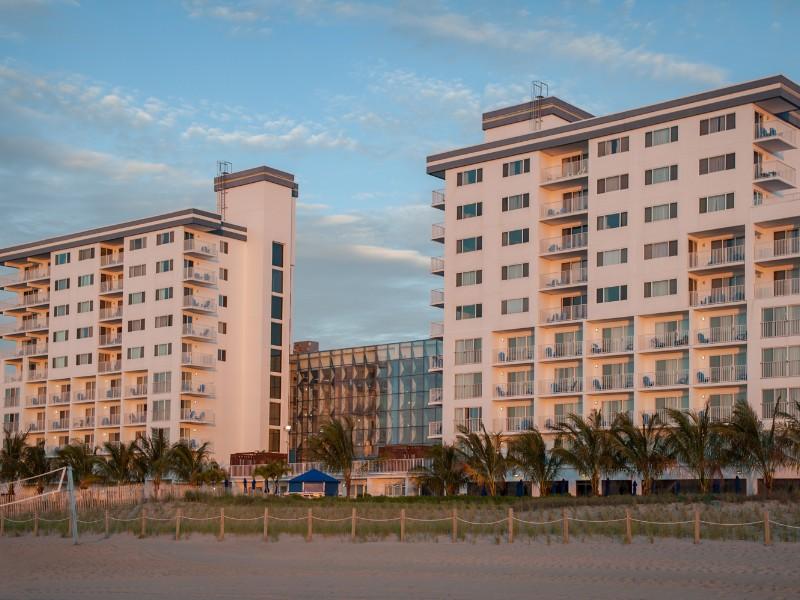 Princess Royale Resort, Ocean City