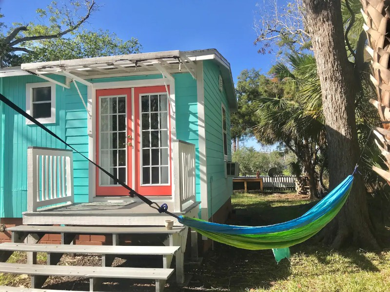 The St Augustine Tiny House - St. Augustine