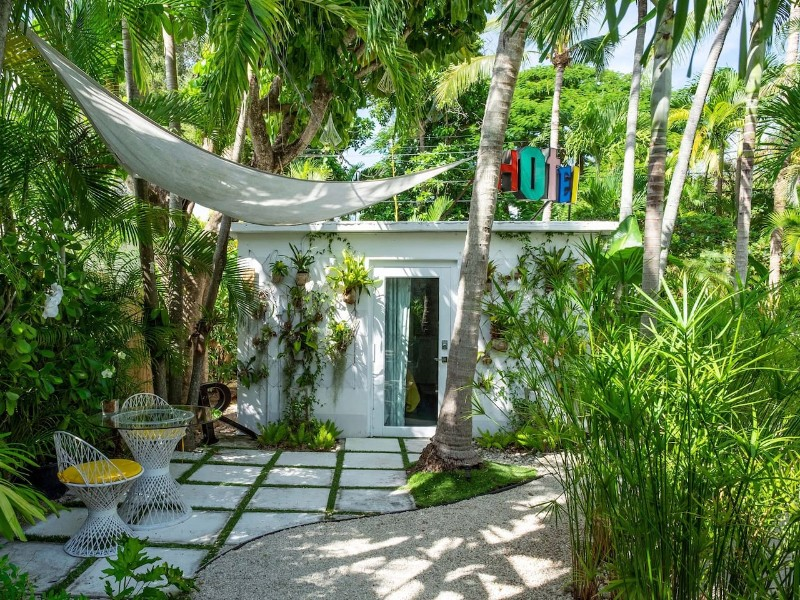 Bungalow 443 - Travel & Leisure's Top 10 Airbnb 2019 - Miami