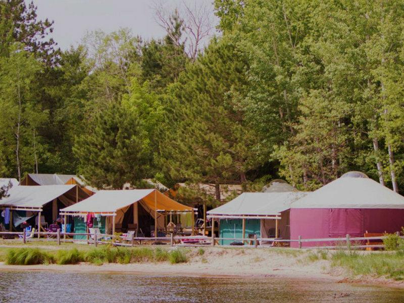 Paddler's Village