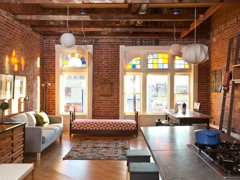 Design-Focused Corktown Inn