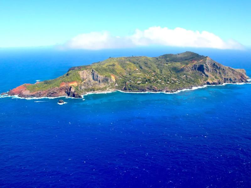 Pitcairn Island Community