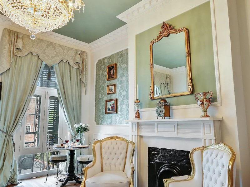 Airbnb in the heart of the French Quarter, New Orleans