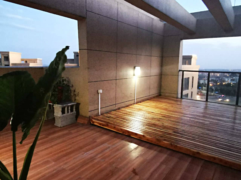 Luxurious Penthouse with a great view over Addis