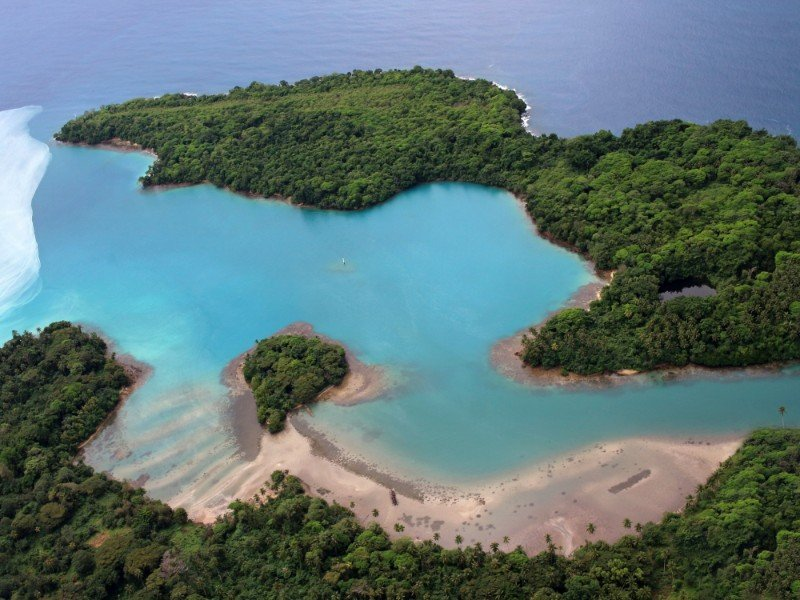 Papua New Guinea, South Pacific