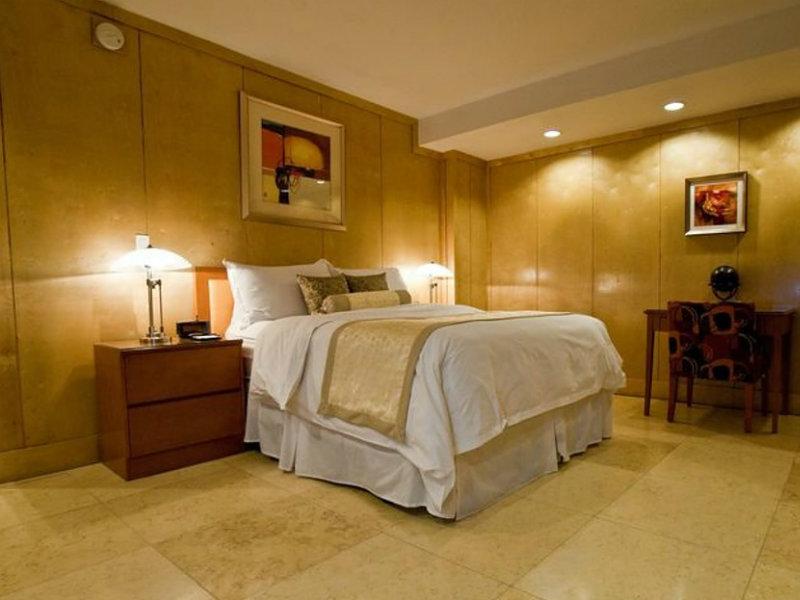 The Hotel Eldon