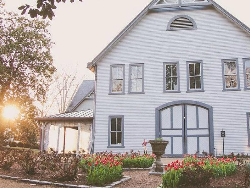 Belle Meade Plantation Food & Wine Pairing