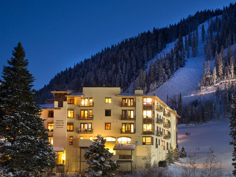 Edelweiss Lodge and Spa, Taos