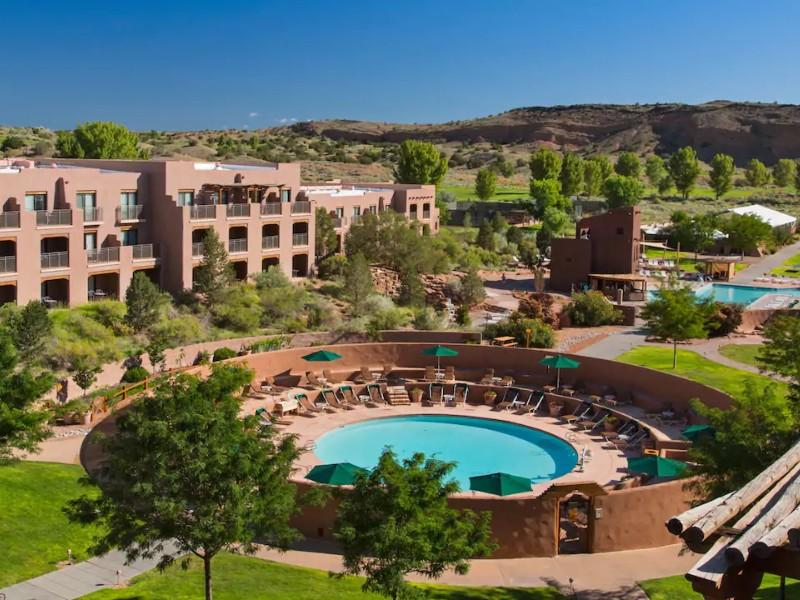 Hyatt Regency Tamaya Resort & Spa, Santa Ana Pueblo