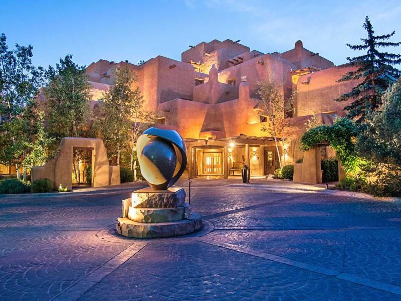 Inn & Spa at Loretto, Santa Fe