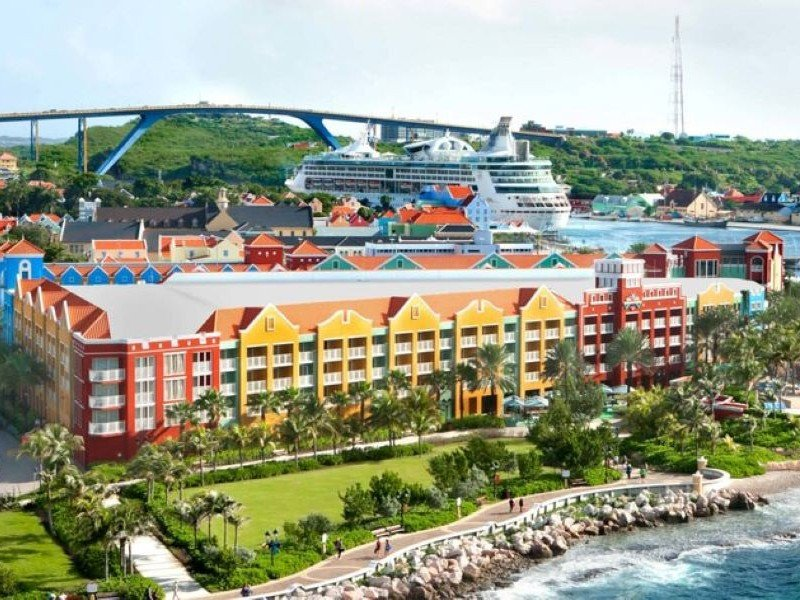 Renaissance Curacao, Willemstad, Curacao