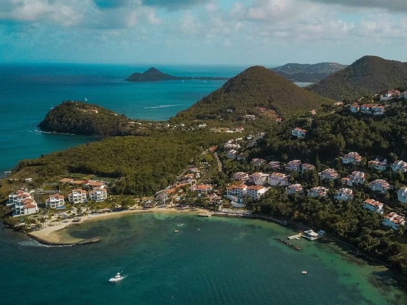 Windjammer Landing St. Lucia Resort