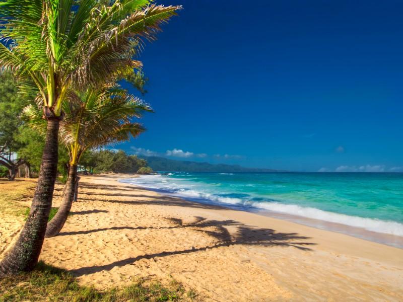 Paia Beach, Maui