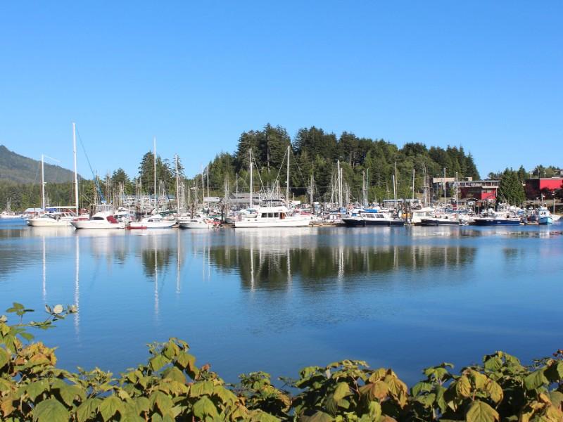Uculet, British Columbia