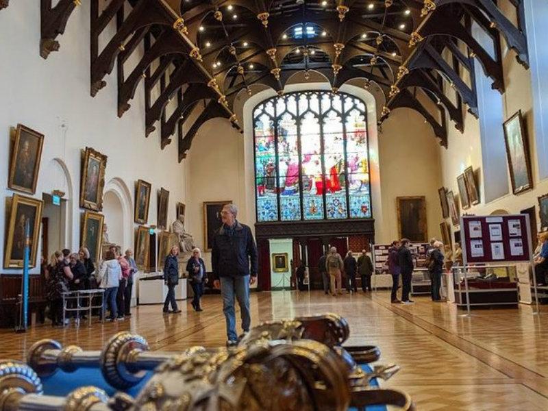 JK Rowling's Edinburgh & the writing of Harry Potter 3.5hrs